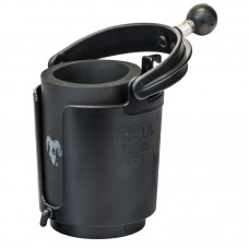 """Drink Cup Holder with 1"""" Ball"""