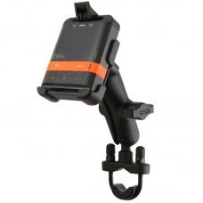 RAM® EZ-Roll'r™ Handlebar U-Bolt Mount for SPOT Gen4