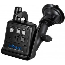 RAM® Twist-Lock™ Suction Cup Mount for DeLorme inReach