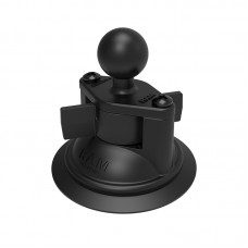 """Heavy Duty Suction Cup Base with 1"""" Ball"""