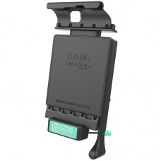 Locking Vehicle Dock with GDS™ Technology for the Samsung Galaxy Tab S2 8.0