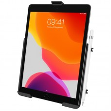 RAM® EZ-Roll'r™ Cradle for Apple iPad 7th and 8th Gen