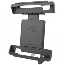 Tab-Lock™ Locking Holder for the Panasonic Toughpad™ FZ-A1 (Without Case)