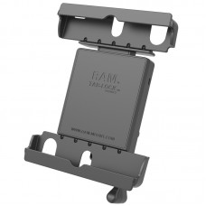 Tab-Lock™ Locking Holder for the Apple iPad Air/Air 2 with LifeProof and Otterbox Cases