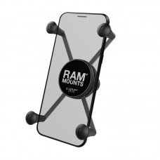 """X-Grip® Large Phone Holder with 1"""" Ball"""
