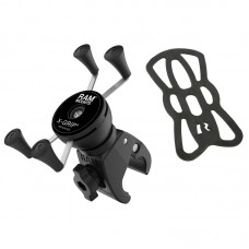 X-Grip® Phone Mount with Low-Profile Tough-Claw™