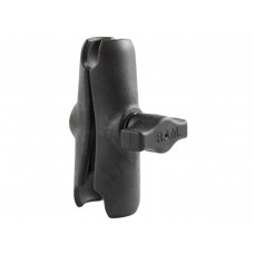 """Composite Double Socket Arm for 1"""" Ball"""