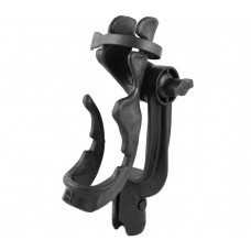 RAM-Rod™ 2000 Fishing Rod Holder with RAM-Rod™ Revolution Ratchet/Socket System (No Base)