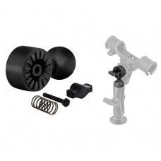 """RAM-Rod™ Male Ratchet Adapter with 1.5"""" Ball"""