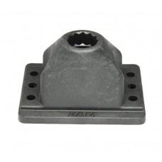 RAM-Rod™ 2000 Deck & Track Base for RAM-Rod™ Holders & 5 Spot Mounting Base