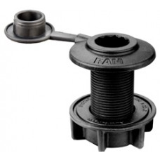 Fishing Rod Tube Flush Mount Base