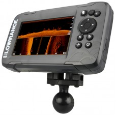 """C Size 1.5"""" Fishfinder Ball Adapter for the Lowrance Hook² Series"""