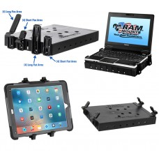 Tough Tray II Universal Netbook & Tablet Holder