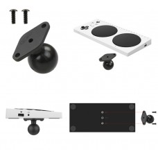 Ball Adapter for Microsoft Adaptive Controller