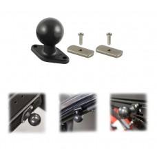 Universal Wheelchair Ball Base