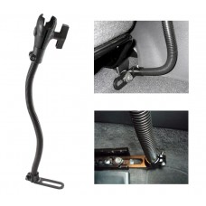 "Flex Pod Mount with Single 1.5"" Socket Arm"