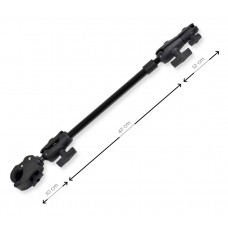 "Medium Tough-Claw HD Mount with 12"" Pole"
