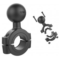 """Torque™ Rail and Handlebar Base with 1.5"""" Ball for 1.125"""" to 1.5"""" Diameter"""