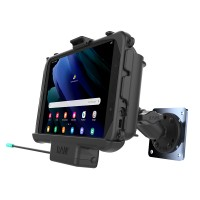 RAM® EZ-Roll'r™ Powered Mount for Samsung Tab Active3 and Tab Active2