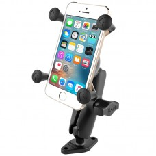 X-Grip® Phone Mount with Diamond Base