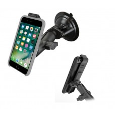 Twist-Lock™ Suction Cup Mount for OtterBox uniVERSE iPhone Cases