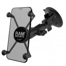 X-Grip® Large Phone Mount with Twist-Lock™ Suction Cup Base