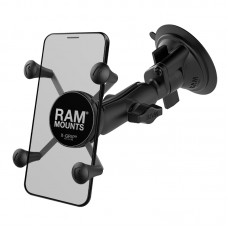 X-Grip® Phone Mount with Twist-Lock™ Suction Cup