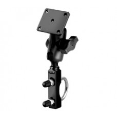 "Motorcycle Mount for Zumo with Standard 1"" Ball Arm"