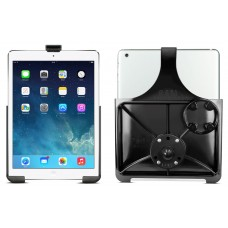 RAM® EZ-Roll'r™ Cradle with Ball for iPad Air 1-2 & Pro 9.7