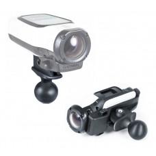 """1"""" Diameter Ball with Custom Garmin VIRB™ Camera Adapter"""