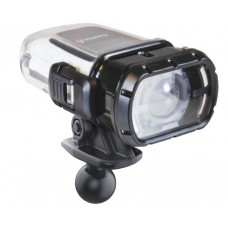 "Garmin VIRB™ Waterproof Case Adapter with 1"" Ball"