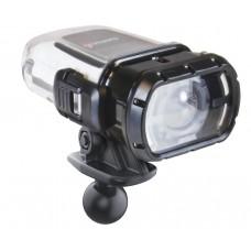 "Garmin VIRB™ Waterproof Case Adapter with 1"" Ball"