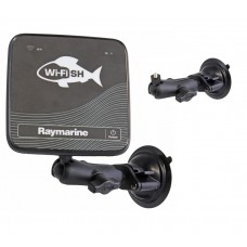 Suction Mount for Raymarine Dragonfly-4/5 WiFish Devices