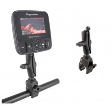 Tough-Claw™ Mount for Raymarine Dragonfly-4/5 WiFish Devices