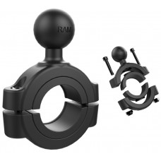 "Torque™ Handlebar and Rail Base with 1"" Ball 1.125"" to 1.5"" Diameter"