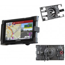 Locking EZ-ROLL'R™ Holder for the Garmin nuviCam and dezlCam
