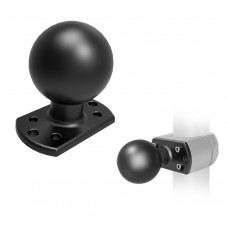 """2.25"""" Ball Base for Crown Work Assist® Clamps"""