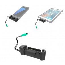 Snap-Con™ with Integrated USB 2.0 Cable
