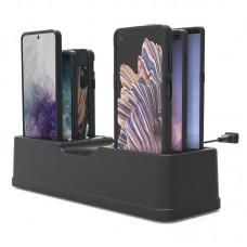 GDS® 6-Port Desktop Charger for Phones with IntelliSkin®