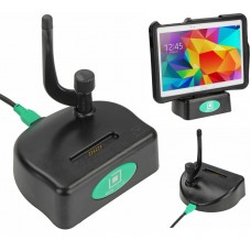 Adjustable Dock Charger with GDS Technology for RAM IntelliSkin Products