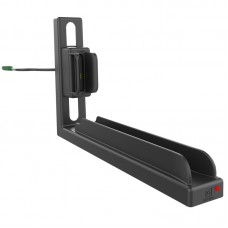 GDS Slide Dock ′L′ bracket magnetic