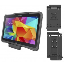 Vehicle Dock with GDS Technology for the Samsung Galaxy Tab 4 10.1