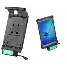 Vehicle Dock with GDS™ Technology for the Samsung Galaxy Tab S2 8.0