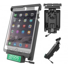Apple iPad Mini 2 and 3 Locking Vehicle Dock with GDS™ Technology