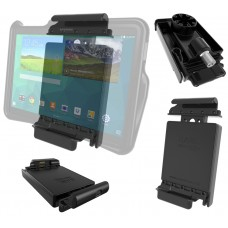 Locking Vehicle Dock with GDS Technology for the Samsung Galaxy Tab S 10.5