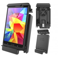Locking Vehicle Dock with GDS Technology for the Samsung Galaxy Tab 4 7.0