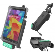 Locking Vehicle Dock with GDS™ Technology for the Samsung Galaxy Tab 4 8.0