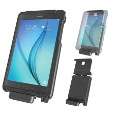 Locking Vehicle Dock with GDS Technology for the Samsung Galaxy Tab A 8.0 (2015 Model)