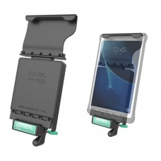 Locking Vehicle Dock with GDS™ Technology for the Samsung Galaxy Tab A 10.1 and Tab A 10.1 with S Pen