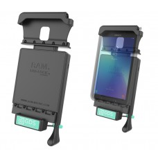 GDS® Locking Vehicle Dock for the Samsung Galaxy Tab Active2